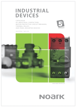 catalogue industrial devices 2018